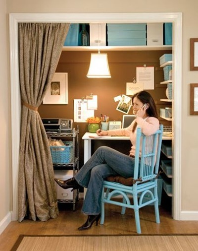 Groovy Home Office Enquanto Nao Sou Rica Largest Home Design Picture Inspirations Pitcheantrous