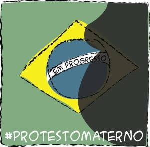 protestomaterno